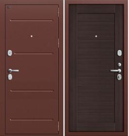 Дверь Groff Т2 -221 Wenge Veralinga
