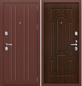 Дверь Groff Р2 -203 Тиковое дерево (П-3)
