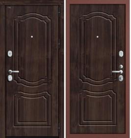 Дверь Groff Р3 -301 Темная вишня (П-28)
