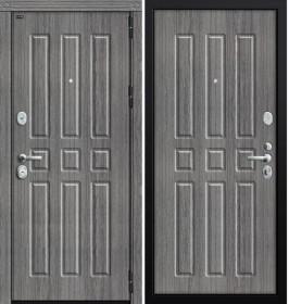 Дверь Groff Р3 -303 Серый дуб (П-27)