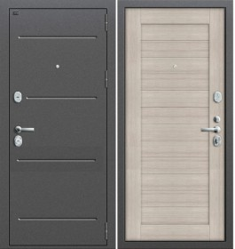 Дверь Groff Т2 -221 Cappuccino Veralinga