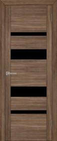 Дверь Uberture 30013 серый велюр
